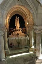 Crypte de Chamigny