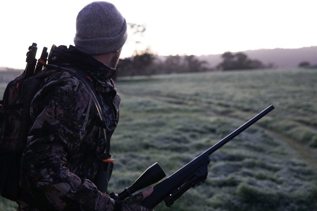 Date d'ouverture et de cloture de la chasse